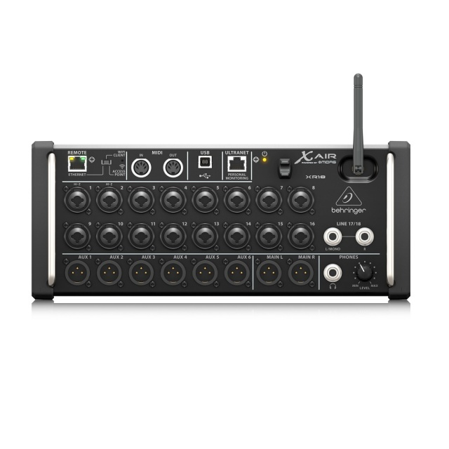 BEHRINGER/XR18 X AIR