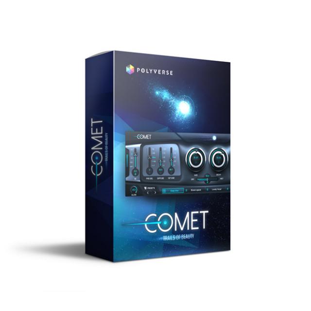 POLYVERSE/Comet【オンライン納品】