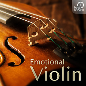 Best Service/EMOTIONAL VIOLIN【オンライン納品】