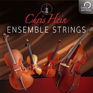 Best Service/CHRIS HEIN ENSEMBLE STRINGS【オンライン納品】