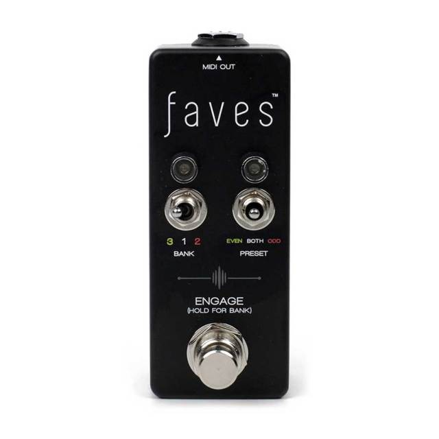 CHASE BLISS AUDIO/Faves