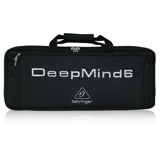 BEHRINGER/DEEPMIND 6-TB