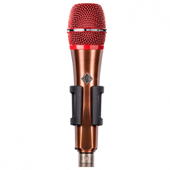 TELEFUNKEN Elektroakustik/M80 Copper & レッドグリル