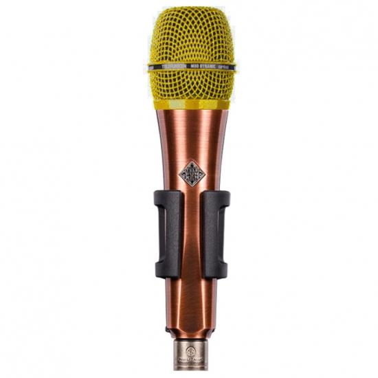 TELEFUNKEN Elektroakustik/M80 Copper & イエローグリル