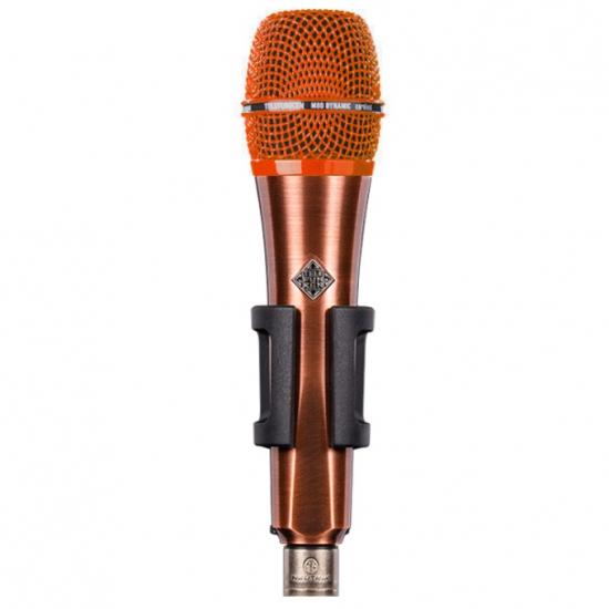 TELEFUNKEN Elektroakustik/M80 Copper & オレンジグリル