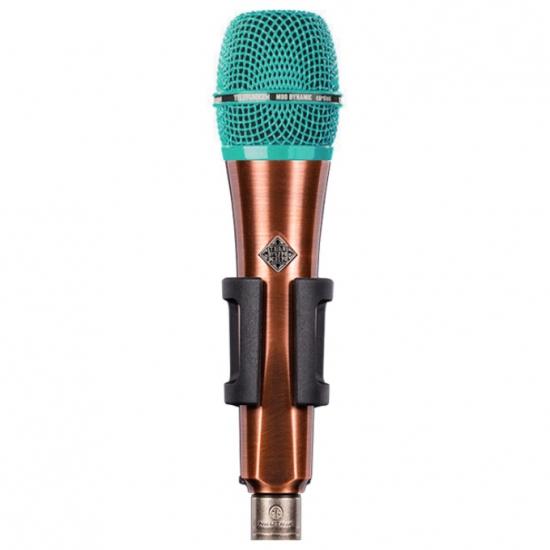 TELEFUNKEN Elektroakustik/M80 Copper & ターコイズグリル