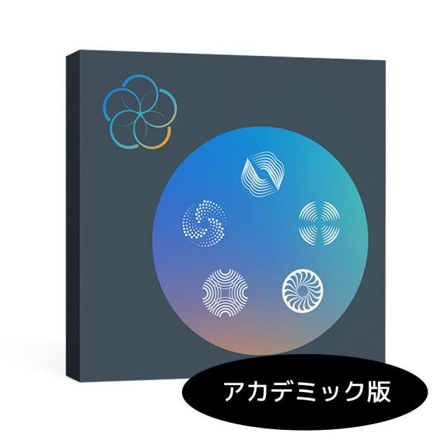 iZotope/RX Post Production Suite 4 EDU【アカデミック版】【オンライン納品】