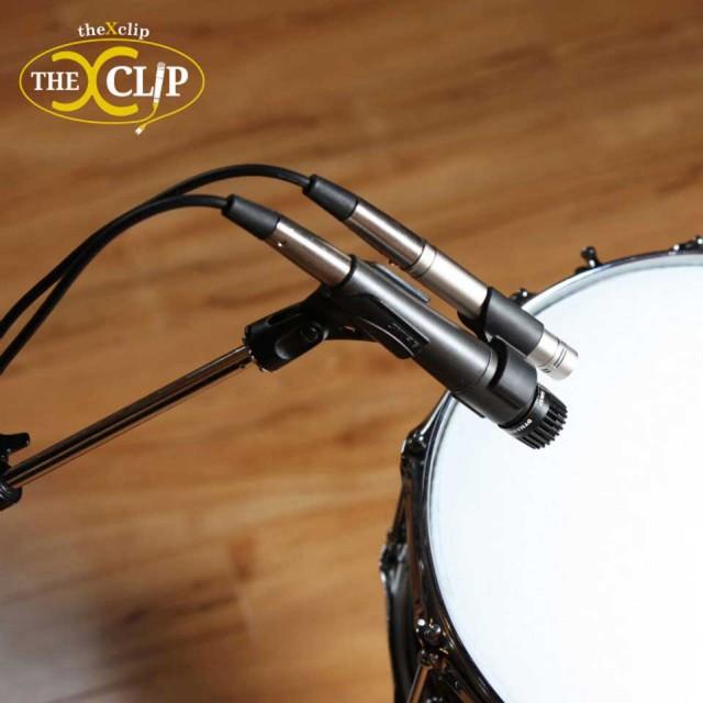 SLR Studios/The X Clip【在庫あり】