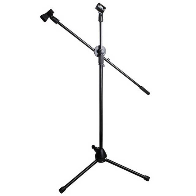 iCON Digital/MB-04 Boom Mic Stand (2-Way)