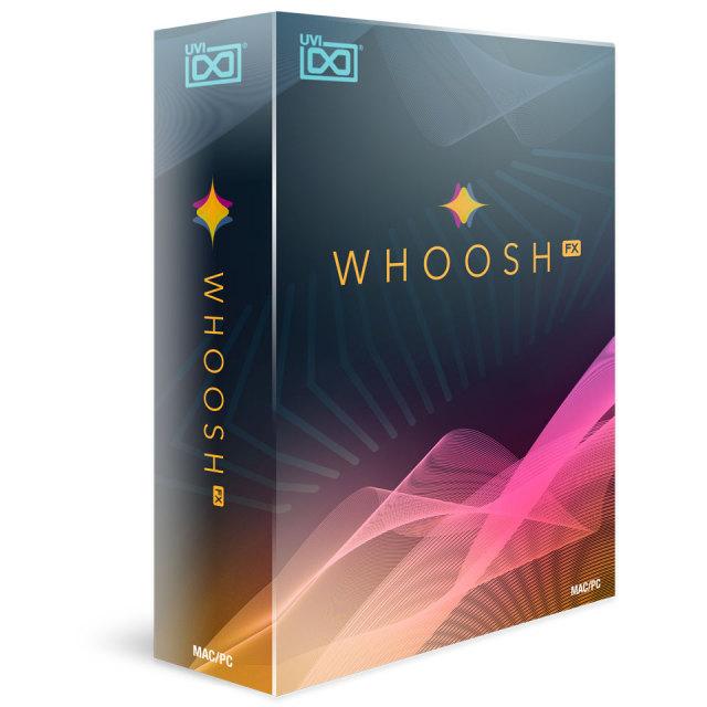 UVI/Whoosh FX