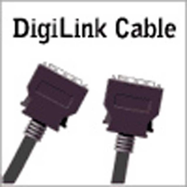 Avid/DigiLink Cable 12フィート(3.6m)