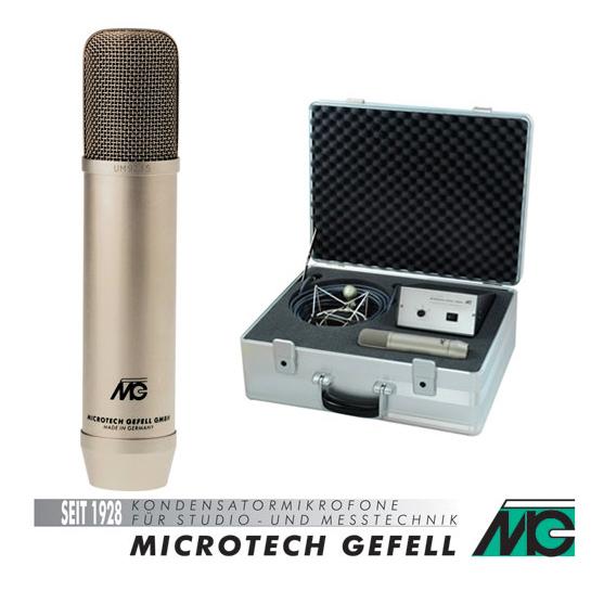 Microtech Gefell/UM92.1S