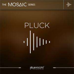 HEAVYOCITY/MOSAIC PLUCK【オンライン納品】【~5/20 期間限定特価キャンペーン】【在庫あり】