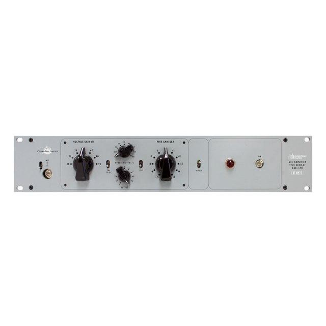 Chandler Limited/REDD.47 Pre Amp