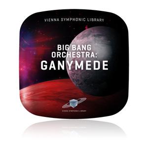 Vienna Symphonic Library/BIG BANG ORCHESTRA: GANYMEDE