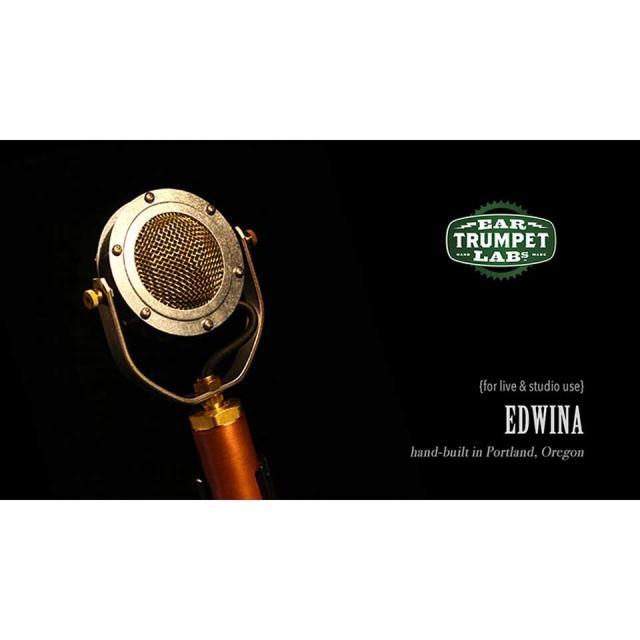 Ear Trumpet Labs/Edwina【在庫あり】
