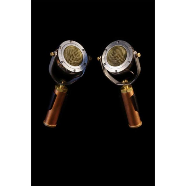 Ear Trumpet Labs/Edwina Stereo Pair