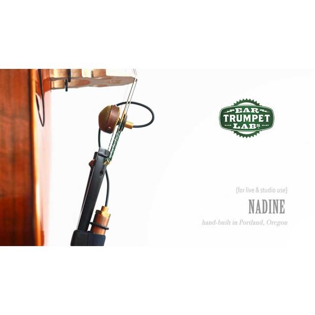 Ear Trumpet Labs/Nadine