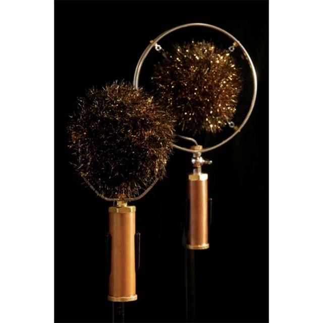 Ear Trumpet Labs/Knit Windscreen for Myrtle/Louise