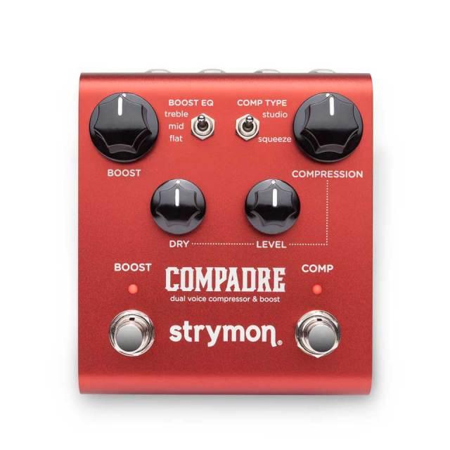 strymon/COMPADRE【在庫あり】