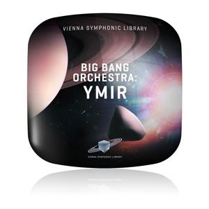 Vienna Symphonic Library/BIG BANG ORCHESTRA: YMIR【オンライン納品】【~5/31 期間限定特価キャンペーン】