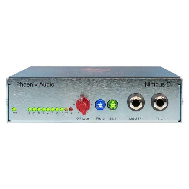 Phoenix Audio/Nimbus DI【検品後発送】【在庫あり】