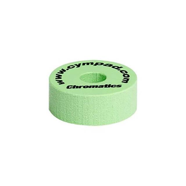 CYMPAD/クロマティクス 40mm x 15mm 5個セット グリーン N13800559