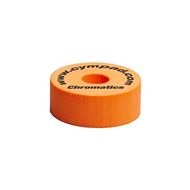 CYMPAD/クロマティクス 40mm x 15mm 5個セット  オレンジ  N11433528