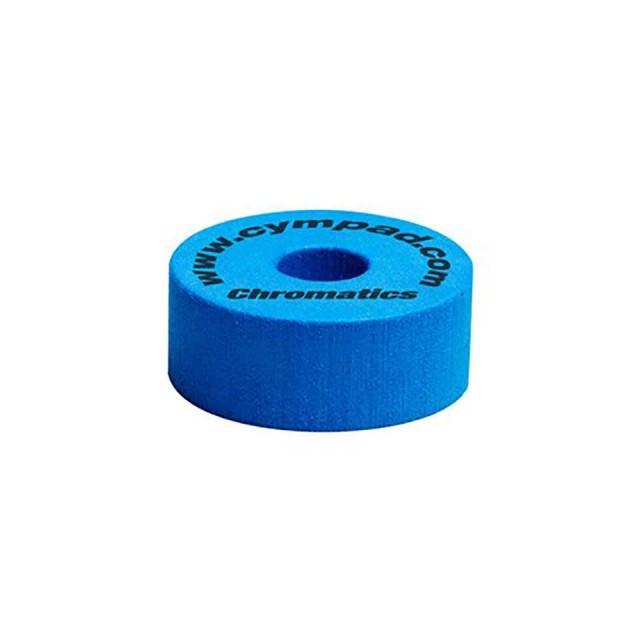 CYMPAD/クロマティクス 40mm x 15mm 5個セット  ブルー  N11433527