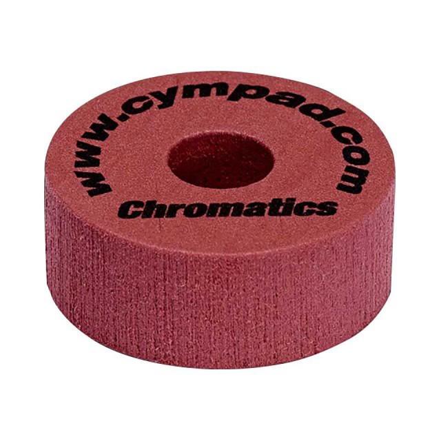 CYMPAD/クロマティクス 40mm x 15mm 5個セット  クリムゾン  N13802470