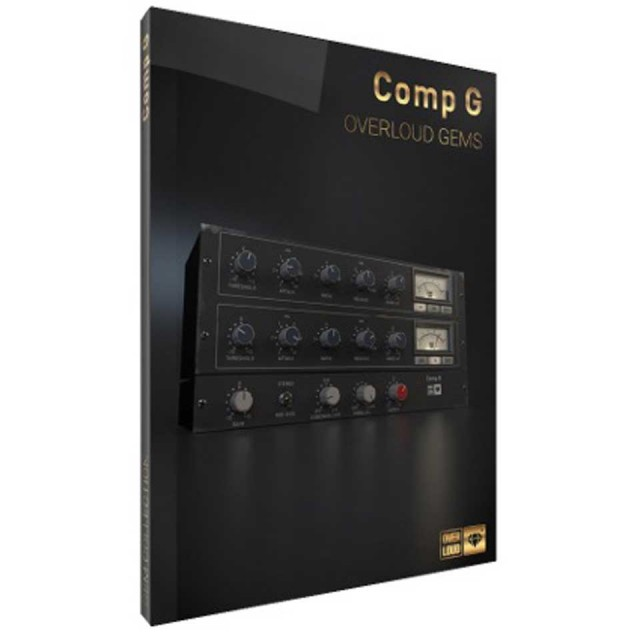 OVERLOUD/COMP G【オンライン納品】【在庫あり】