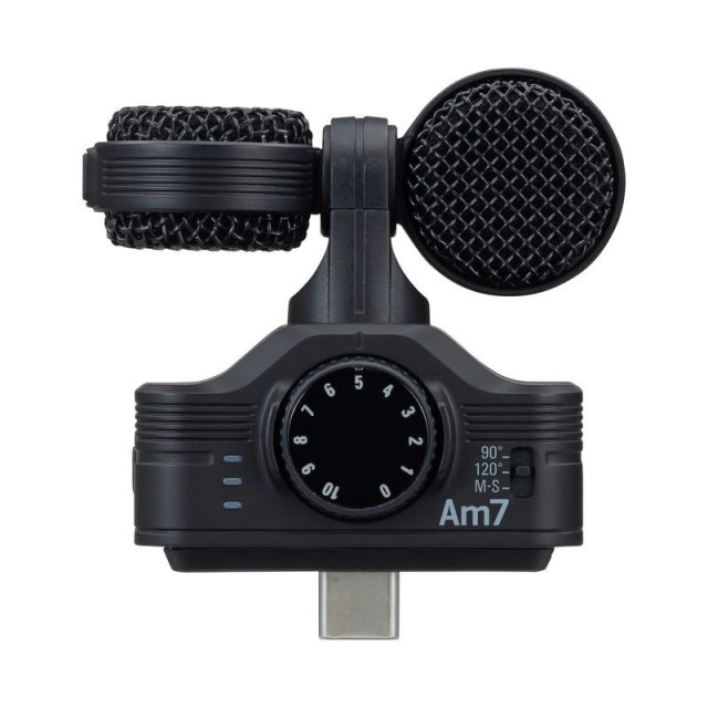 ZOOM/Am7