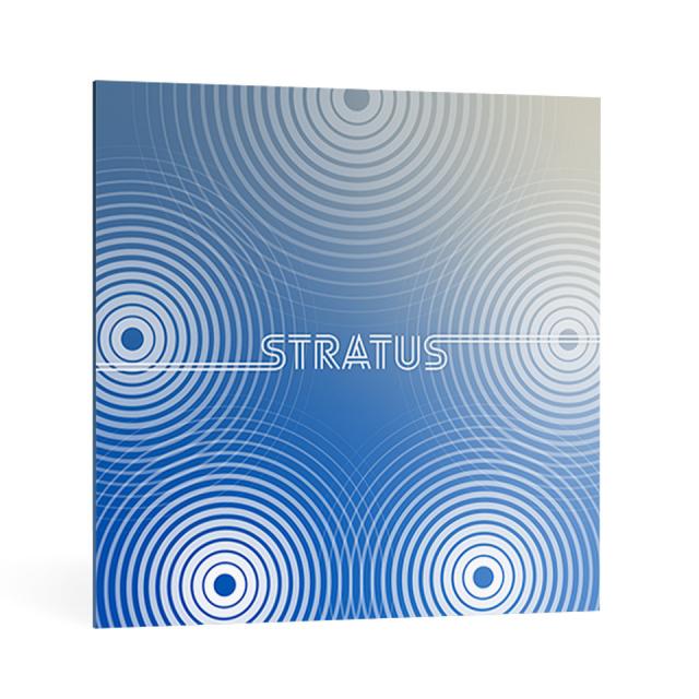 EXPONENTIAL AUDIO/Stratus【オンライン納品】