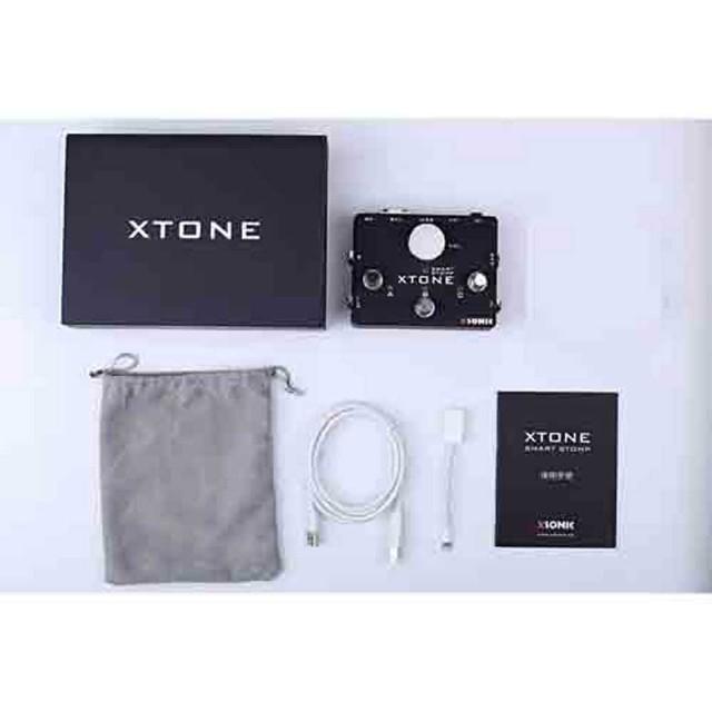 XSONIC/XTONE