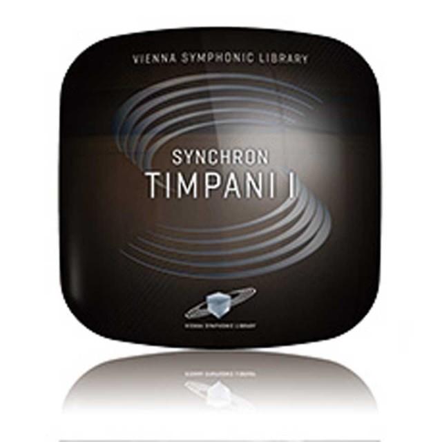Vienna Symphonic Library/SYNCHRON TIMPANI I【期間限定キャンペーン】
