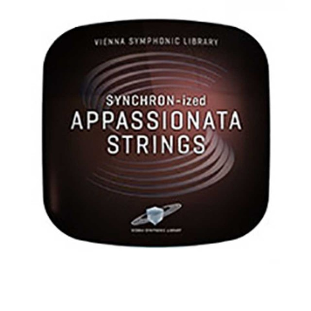Vienna Symphonic Library/SYNCHRON-IZED APPASSIONATA STRINGS