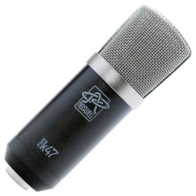 Roswell Pro Audio/Mini K47【在庫あり】【数量限定特価キャンペーン】