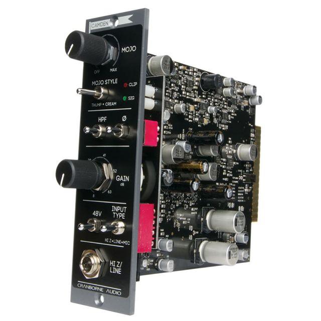 Cranborne Audio/CAMDEN 500