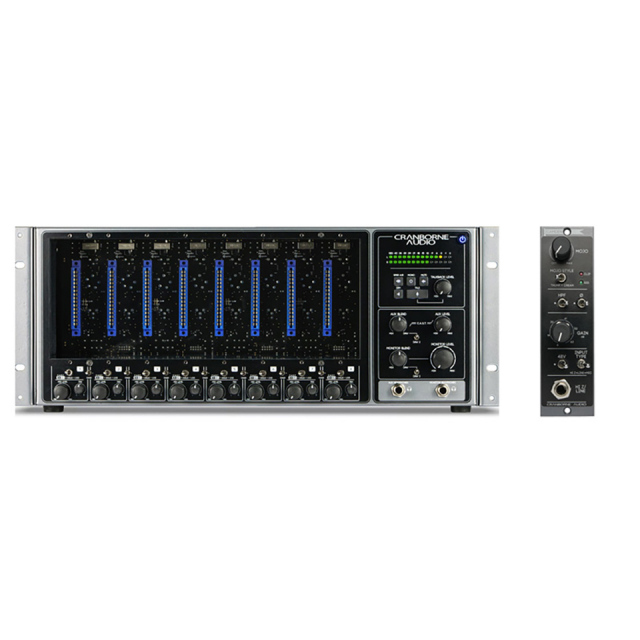 Cranborne Audio/500R8 + CAMDEN 500【~9/11 期間限定特価キャンペーン】