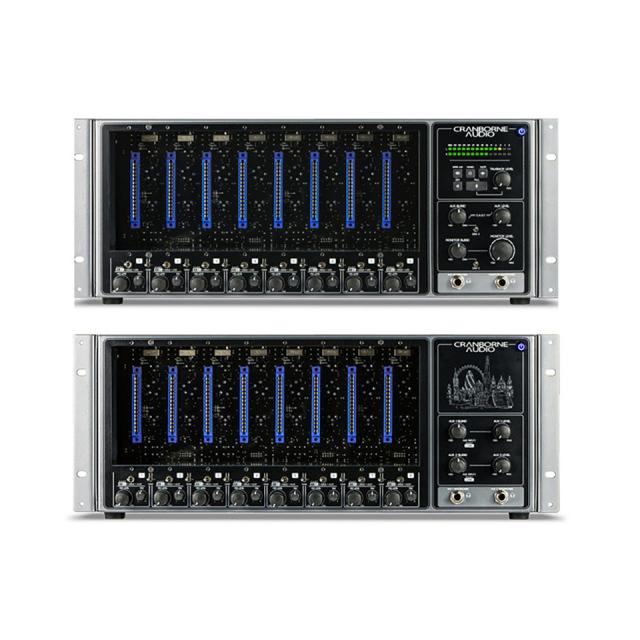 Cranborne Audio/500R8 + 500ADAT