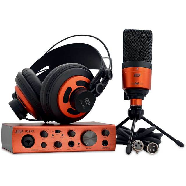 ESI Audiotechnik/U22 XT cosMik Set