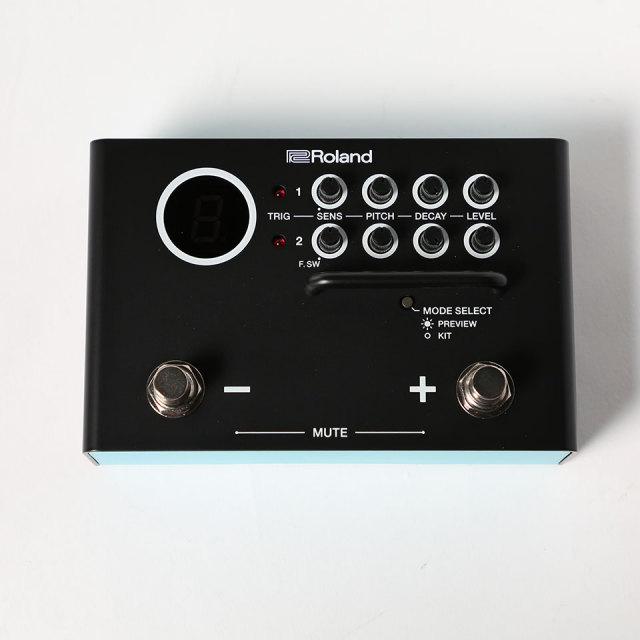 Roland/TM-1 Trigger Module【開封品特価】【在庫あり】
