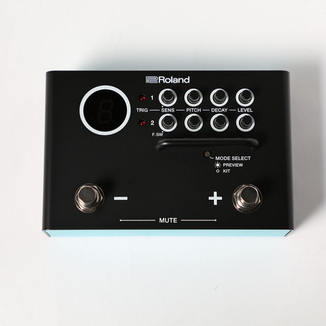 Roland/TM-1 Trigger Module【開封品特価】