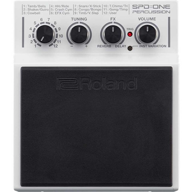 Roland/SPD-1P SPD ONE PERCUSSION【在庫あり】