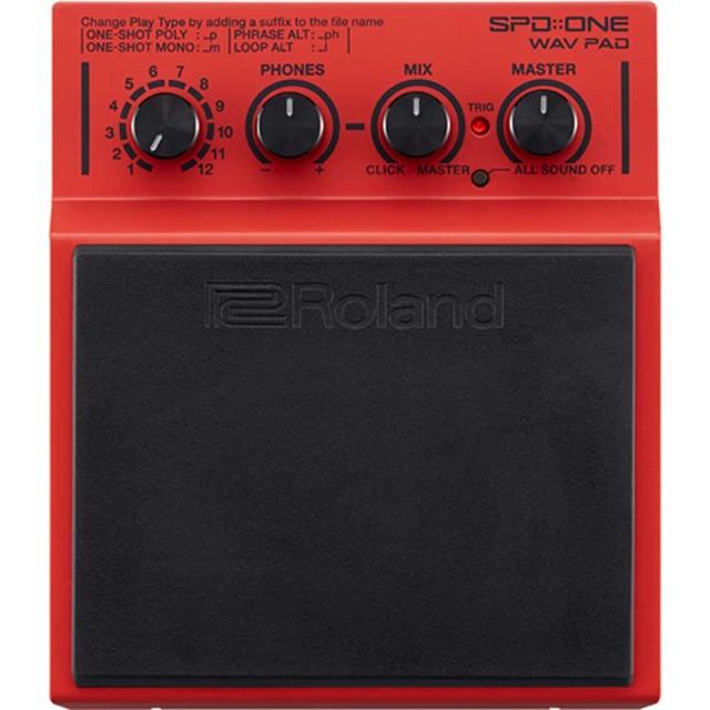 Roland/SPD-1W SPD ONE WAV PAD【在庫あり】
