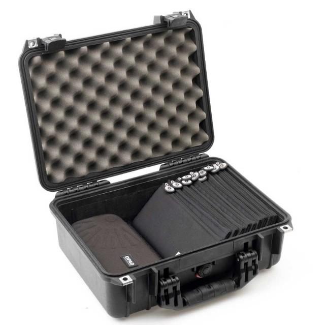 DPA MICROPHONES/d:vote CORE4099 ツアリングキット(高感度マイク10本/アクセサリー)