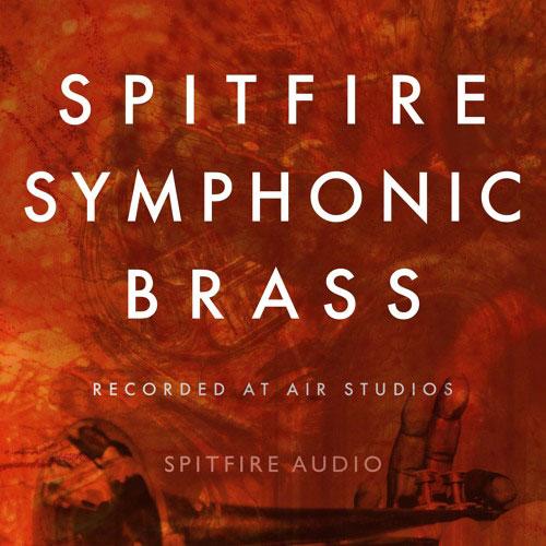 SPITFIRE AUDIO/SPITFIRE SYMPHONIC BRASS【オンライン納品】【在庫あり】