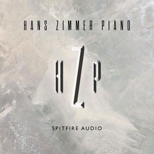 SPITFIRE AUDIO/HANS ZIMMER PIANO【オンライン納品】【在庫あり】