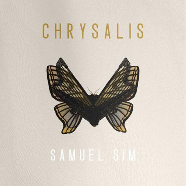 SPITFIRE AUDIO/SAMUEL SIM - CHRYSALIS【オンライン納品】【在庫あり】