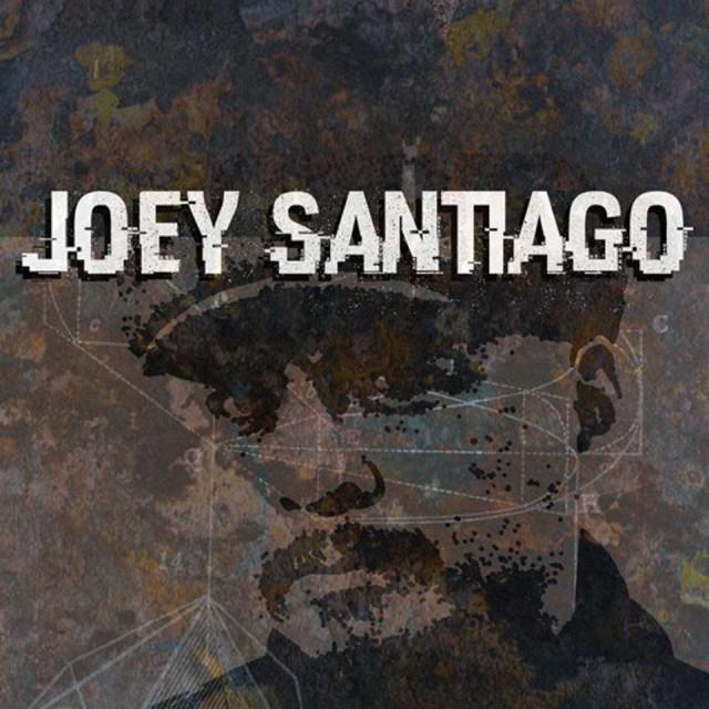 SPITFIRE AUDIO/JOEY SANTIAGO【オンライン納品】【在庫あり】